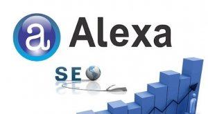 راه های افزایش رتبه سایت در الکسا alexa